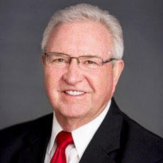 E. Vernon Douglas